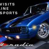 V8 Radio: A Tour Of Forgeline Motorsports, Car Trivia, and More!
