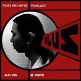 208: ALPH ZEN FramedFM DJ Mix Archive
