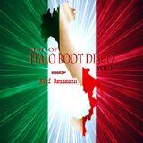 Best of Italo Boot Disco Vol. I mixed by arif ressmann (2017)