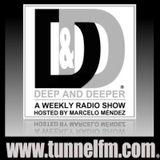 Bülent Billie Dee -Play fm Podcast Flashback Preview- Deep Sound Radio Schow  @Tunnel Fm Radio