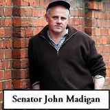 Australia: Madigan and Trask; Vinalhaven: The Lindgrens