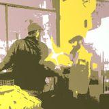 Blazeup Party Mr J. Selecta B_Bash - Jena live Showcase