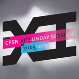 phillipe - CFSN XIh Sunday mix - 17/03/2013