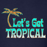 Winter Tropical Mix