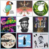 #23: Seun Kuti, La Mecanica Popular, DJ Khalab, Thornato, Radikal Guru, Hailu Mergia, Origin One+KOG