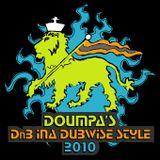 Doumpa's DnB ina Dubwize style 2010