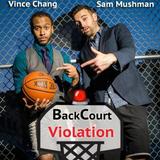 Backcourt Violation #1506: Comedian & Cal State alum Kenny Warren