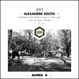 Alinea A #489 Alexandre Souto (Neo Camping - Neopop)