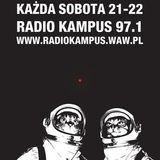 Basstronauci / 5.01.2013 / guest: Pawlak