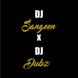 DJ Sangeen x DJ Dubz LIVE Hiphop Mix 2017