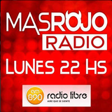 MasRojo Radio 10.04.17