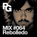 PlayGround Mix 064 - Rebolledo