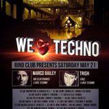 Djib'o (We love Techno)