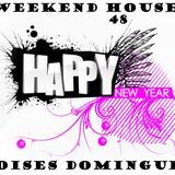 MOISES DOMINGUEZ - WEEKEND HOUSE - 48