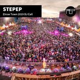Elrow Town 2019 DJ Call: – STEPEP