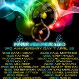 Adham Goda -  Innervisions Radio 3rd Anniversary Day 7 [ April 2013 ]