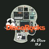 DiscoRocks' Nu Disco 19-06