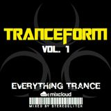 Tranceform Vol. 1