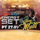Energy 2000 (Katowice) - YOUNG MULTI (27.07.2018)