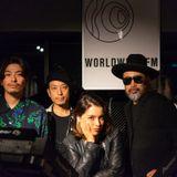 WW Kyoto: Shuya Okino with Sara Aiko, DJ KAWASAKI & Masaki Tamura from y gion // 12-11-18