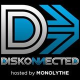 Diskonnected 030 With Guest Mix By Electric Soulside