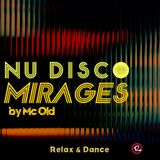 NuDisco Mirages by McOld