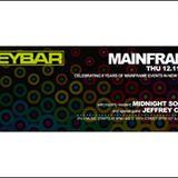 Mainframe 8th Anniversary Party-Pt.1