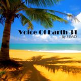 Voice Of Earth Mix #031, By SIMO H.