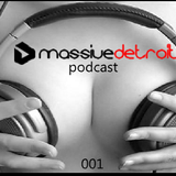 Massive Detroit Podcast - 001