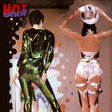 Hot Stuff ♪♫ 123 - 2017-03-15