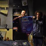 LF Radioshow vol. 20: Sofia Beats Edition w/ Djobry | www.reakcia.net