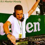 DJ Marko Mazag - Promo set 03 (August 2013)