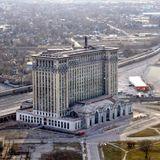 MCS Detroit