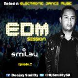 EDM Session Episode 2