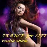 dj Alex F. pres. TRANCE4LIFE radio show (Friday 01-01-2016-New Year's Day Edit)