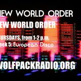 New World Order - 02/26/15