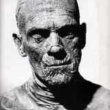 HERRGOTTMORGOTT (The Mummy) @ Periszkóp Rádió 20130714