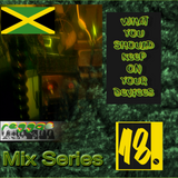 What You Should Keep On Your Devices - Mix Series - No.18 - Caribbeat