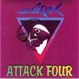 Shark Attack Vol.4