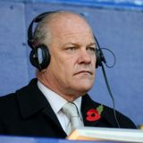 Andy Gray Champions League Preview Interview