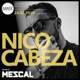 Nico Cabeza - MMX 002