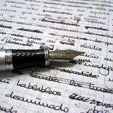 Nuevas generaciones en la literatura; Paola López y Carlos Zamora