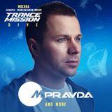 M.PRAVDA – Trancemission Dive Fest DJ Set (Pravda Music 365)