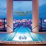 Lounge Act 6