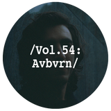 Liminal Sounds Vol.54: Avbvrn