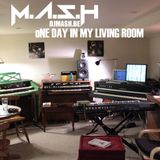 One day in my living room