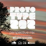 Perspective Mix - The Melodic Sessions