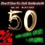 BlacKSharKs DnB Radioshow [www.dnbnoize.com] 2013-04-16 Teil 2