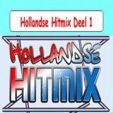 Hollandse Hitmix - Deel 01