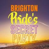 Brighton Pride's Secret Party - Codesouth.FM - 06.08.2016, Brighton